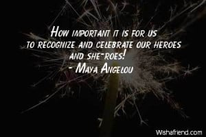 Quotes and Sayings About Memorial Day