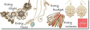 Premier Designs Jewelry Catalog 2014