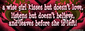 Heartbreak Quotes Facebook Covers
