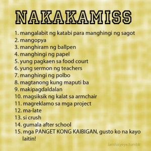 New Tagalog Love Quotes Tumblr