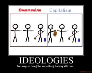 Moral Communism