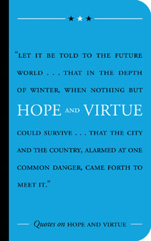 Quotes About Virtue