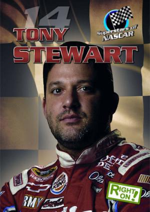 Tony Stewart (11) / Superstars of NASCAR