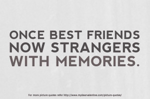 quotes about broken friendships