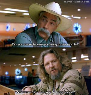 The Big Lebowski (1998) for more like this follow movie