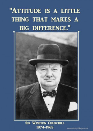 Quotes And Insulting Quotations From Winston Churchill