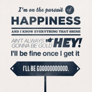 Kid Cudi - Pursuit of Happiness