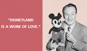 Walt Disney Reminds What...