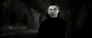 ... staat stil bij de man die in 1897 het ontsterfelijke Dracula schreef