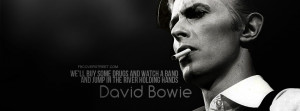David Bowie Sweet Thing Quote David Bowie