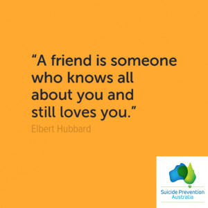 Quotes Suicide Prevention