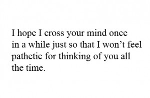 hope, pathetic, quote, text, time