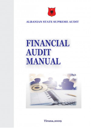 Financial Audit Manual picture
