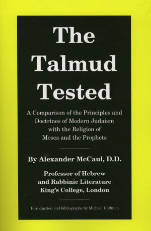 On the Contrary: Latest Talmud book from Independent History and ...