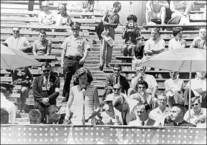 Eunice Kennedy Shriver Special Olympics