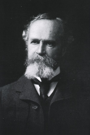 William James. Image B015230 from Images from the History of Medicine ...