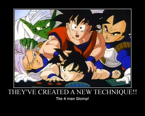 Dbz Motivational poster 4 by naruto-manga1997