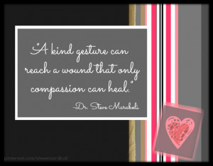 Quotes About Compassionate People