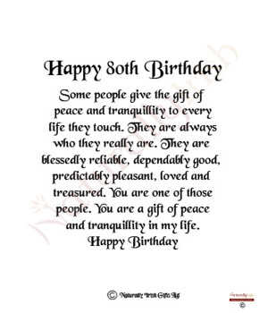 ... cute 80th birthday wish for 80th birthday y ideas 80th birthday poems