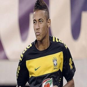 Neymar da Silva Santos Junior | $ 13 Million
