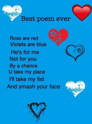 These are the love quotes roses are red violets blue Pictures