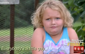 The Top 15 Here Comes Honey Boo Boo Quotes