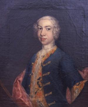 William Falconer, Scottish Poet