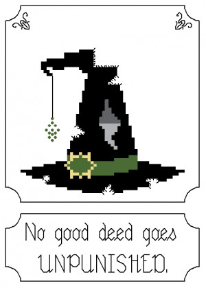 2008 Witch Hats - Sayings and Quotes