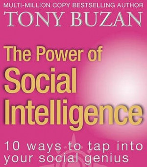 "... by marking ""The Power Of Social Intelligence"" as Want to Read"