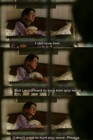 heartbreak, love, movie, pain, quote