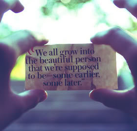 Personal Growth Quotes & Sayings