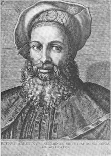 Pietro Aretino Quote