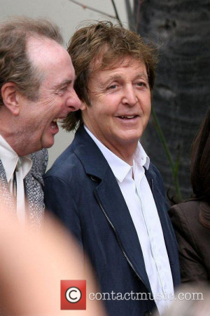Eric Idle, George Harrison, Star On The Hollywood Walk Of Fame, Walk