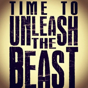 Gym Flow! Beast mode is now enabled! #beastmode #lafitness #mylife # ...