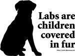 Black Lab Quotes
