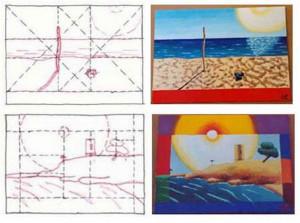 Le Corbusier Paintings