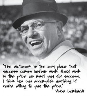 ... gems tagged quotes superbowl vince lombardi quotes from coach lombardi