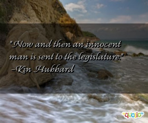 Innocent Quotes