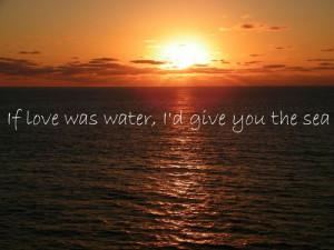 cute ocean quotes