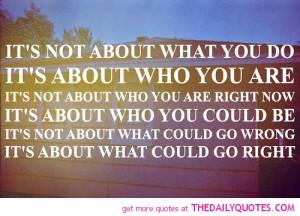 Decision Making Quotes Inspirational Inspiring #15