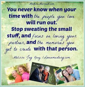 Good Life Partner Qualities Quotes (18)