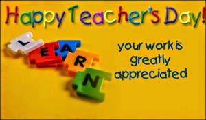 ... Day ~ Teachers Day Inspirational Quotes 2014 ~ Teachers Day Quotes