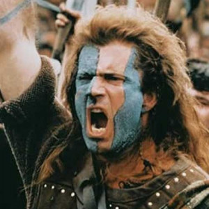Braveheart, a scotch egg to shout about