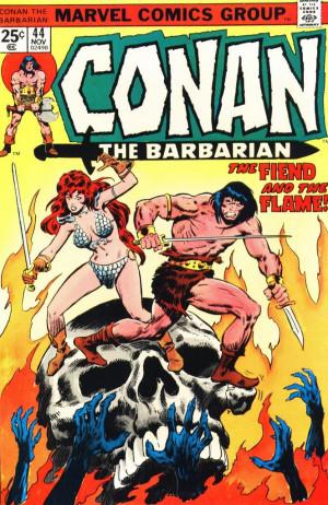 Conan The Barbarian Quotes Women