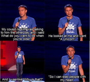 funny quotes from comedians