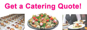 Catering Quotes, Food Service, Chefs, Cooks, Party Caterers Sydney ...