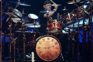Neil Peart Explains Shortened Rush Concert