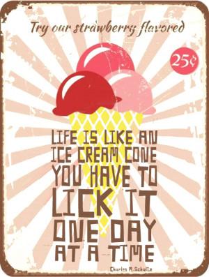 Ice-Cream quote #7