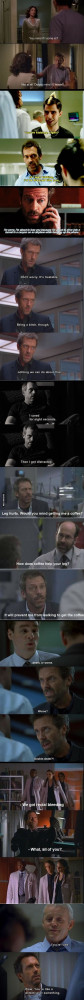 ... sarcastic tv doctor gregory house md learn from the king of sarcasm