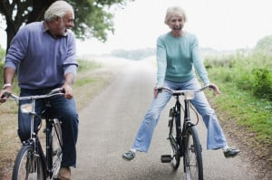 Displaying 20> Images For - Funny Pictures Of Old People Exercising...